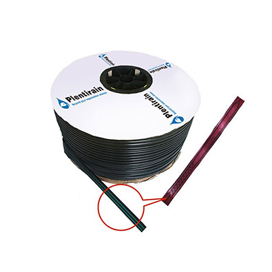 Drip Tape with Continuous Labyrinth  t tape drip irrigation  t tape drip tape manufacturer