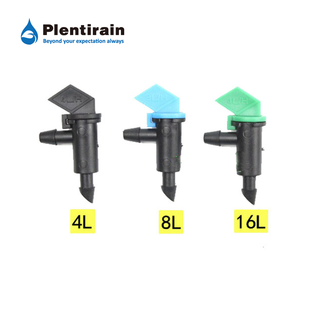 Take Apart Dripper Non-PC Dripper  Drip Irrigation Accessories supplier  Dripper