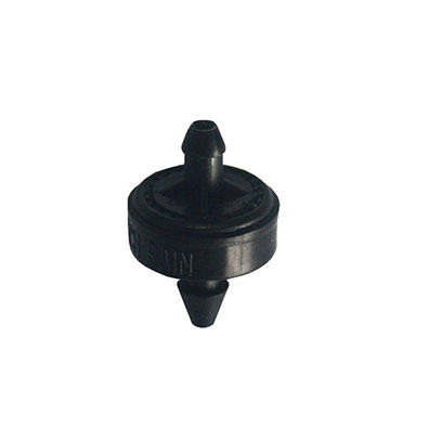 PC dripper Drip Irrigation Accessories price  Offtake for drip tape  Dripper