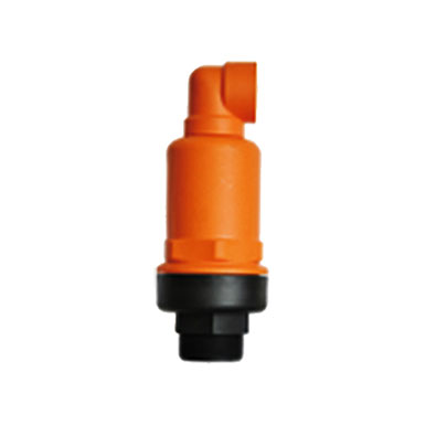 Air relief valve  irrigation systems Air relief valve Drip Irrigation Accessories Air Relief Valve supplier