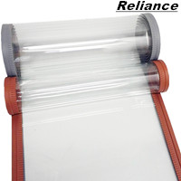 Magnetic PVC Strip Curtain
