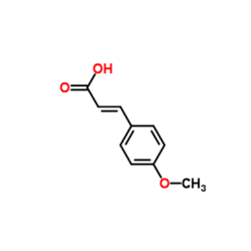 4-Methoxycinnamic acid 99% pure