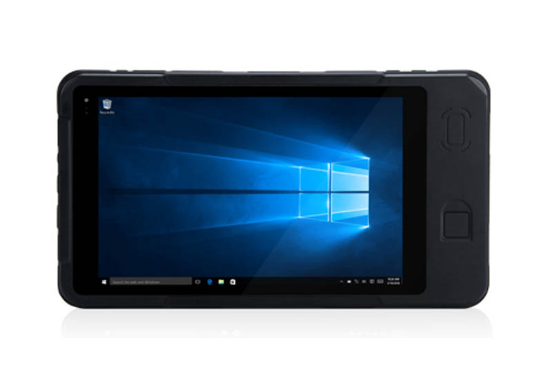 8 inch Law Enforcement Tablet