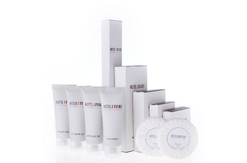 Wholesale New Design Eco-friendly Disposable Hotel Amenities