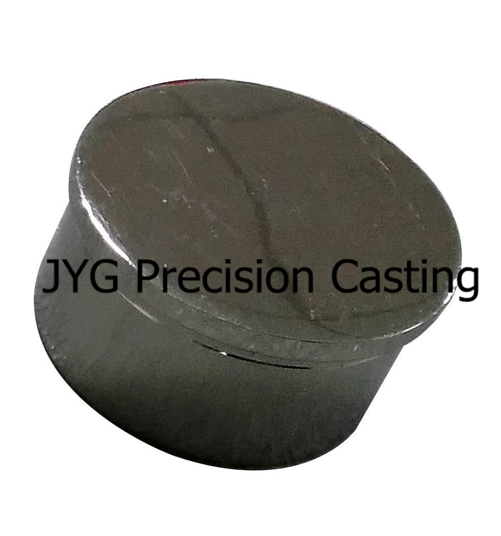 Foundry Custom High Precision Vacuum Casting For Truck Parts