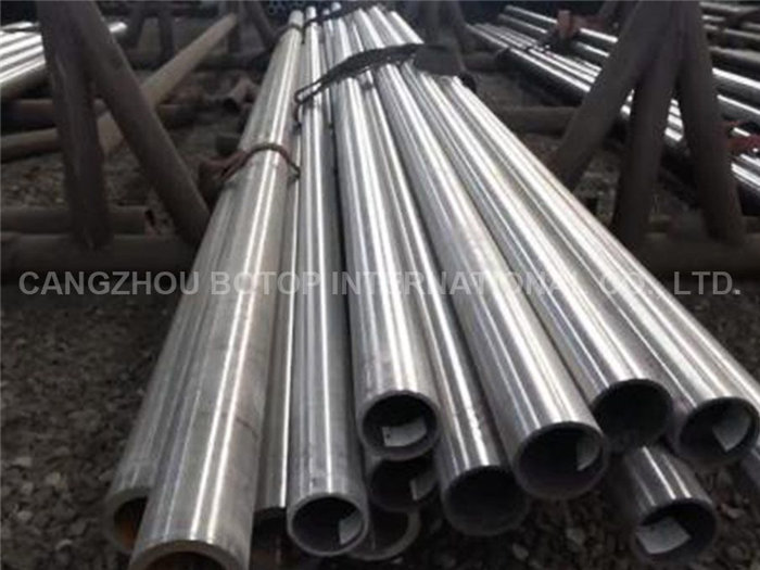 ASTM A213 T11 Alloy Seamless Steel Boiler Tubes