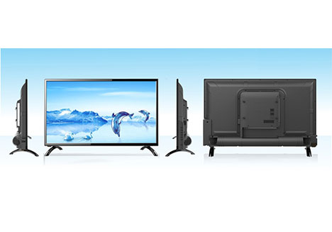 DLED DL12S smart curved OLED TVS supplier  high resolution TVS   high brightness  TVS