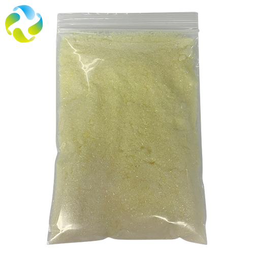 99% Min Purity 2-Methoxycinnamic Acid with Factory Price CAS 6099-03-2 Yellow Crystal China Manufacturer