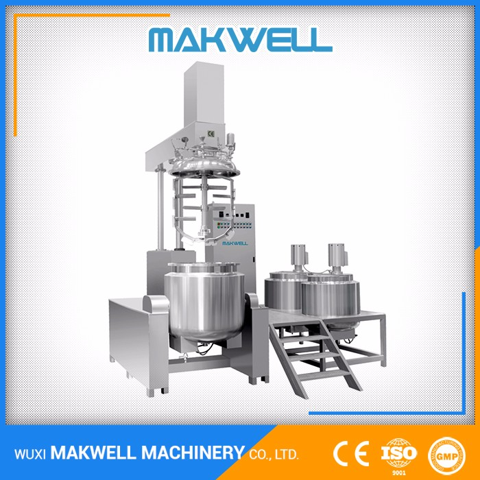 Authentic Factory Low Price Cosmetic Cream Mixer For Sale