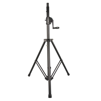 Wind-Up PA Speaker Stands  WP-161B