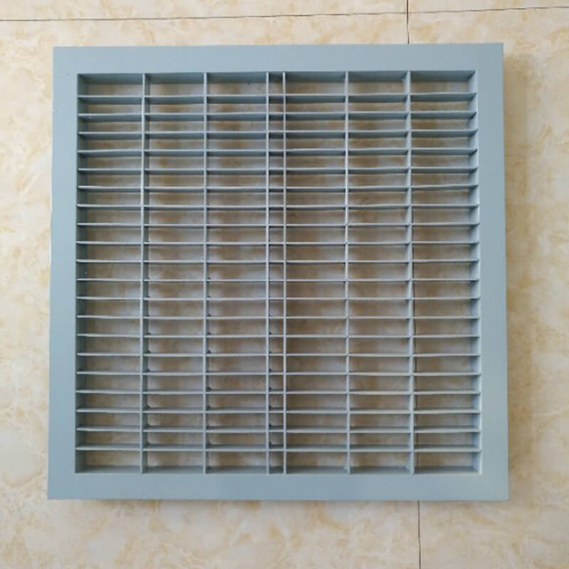 COMMON STEEL LOUVER Waterproof