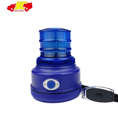 LED Remote Control Warning Light  YC-781 RM