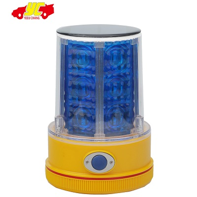 LED Solor Charge Warning Light  YC-786 SC