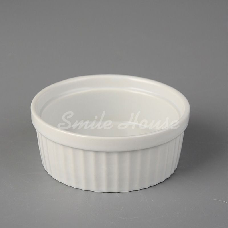 cheap dessert ceramic bowls