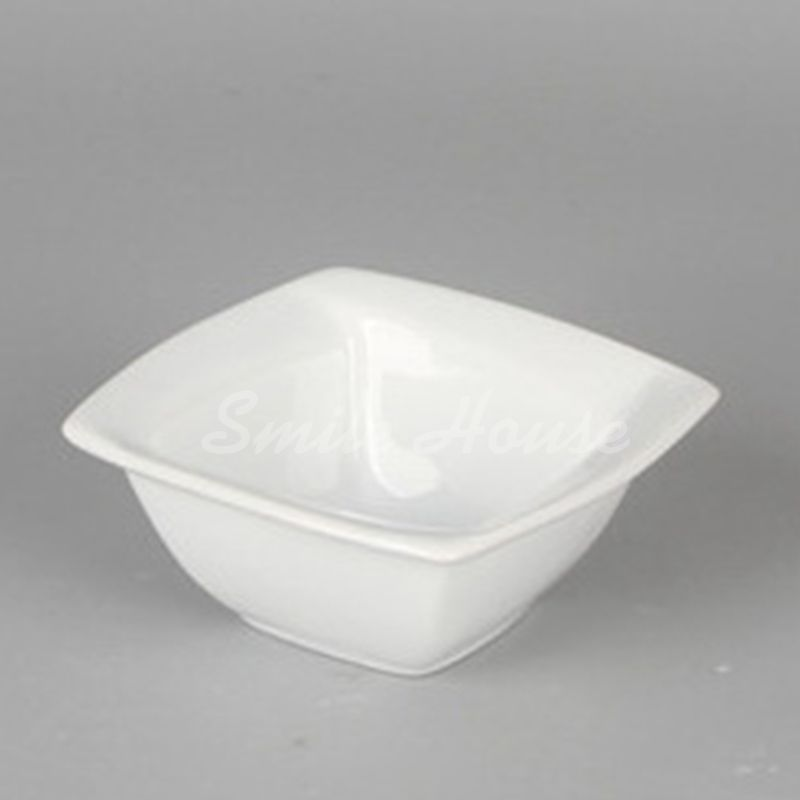 OEM round shaped ceramic dishes