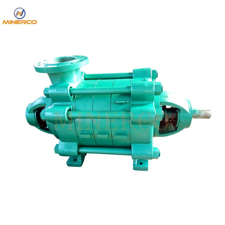 2500 Bar 4000 Bar 300 HP High Pressure Horizontal Centrifugal Multistage Multi Stage Water Pump