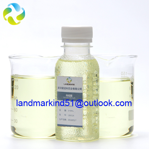 Preservatives Raw Materials Cinnamaldehyde CAS 104-55-2