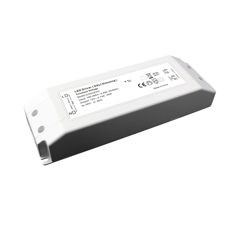 12v 36w DALI LED driver  waterproof led driver china  Constant voltage power driver