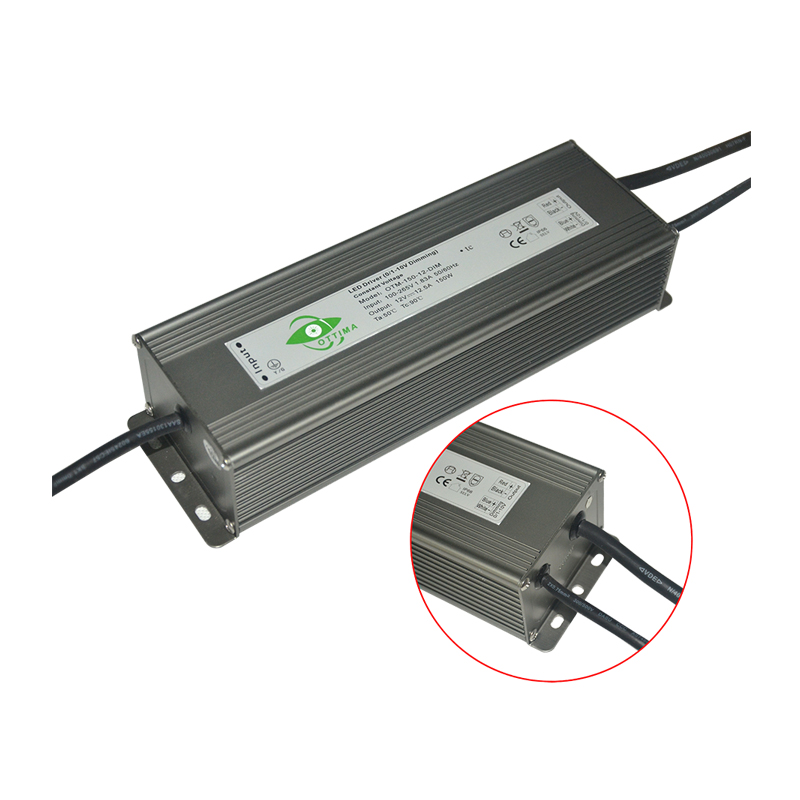12v 200w 0/1-10V/PWM LED driver constant current led driver led driver  china LED adaptor supplier