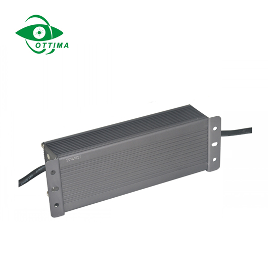 12v 80w triac dimmable led driver waterproof IP67  waterproof led driver supplier