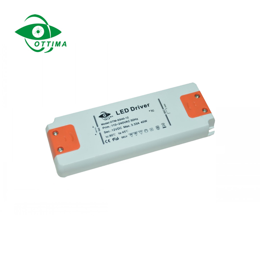 12v 50w ultra thin slim led driver constant voltage  constant current led driver supplier  Ultra thin led driver price
