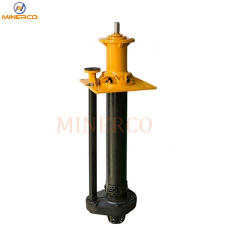 Hot Selling Sp Vertical Centrifugal Pump Vertical Slurry Pump