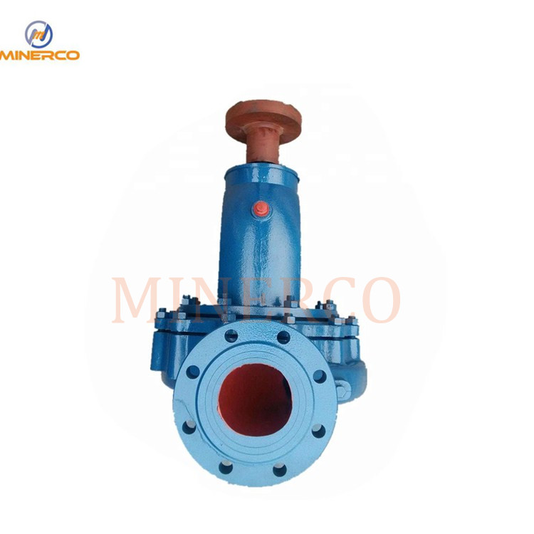 Ih Series Industrial End Suction Centrifugal Chemical Pump