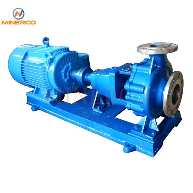 Ih Series Chemical Centrifugal Pump, Stainless Steel Centrifugal Pump, Horizontal Chemical Pump
