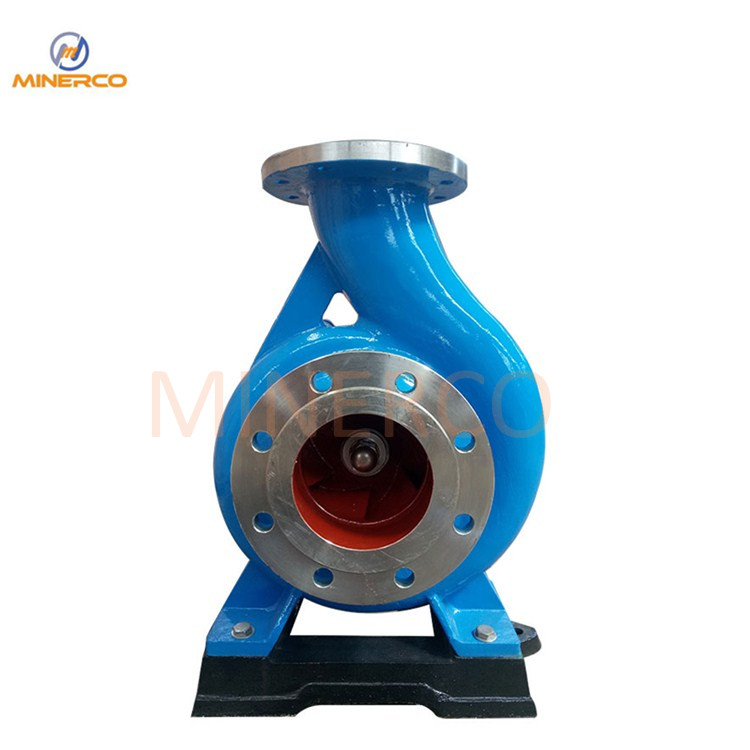 Anti Corrosion Stainless Steel Chemical Pump with 18.5kw Motor