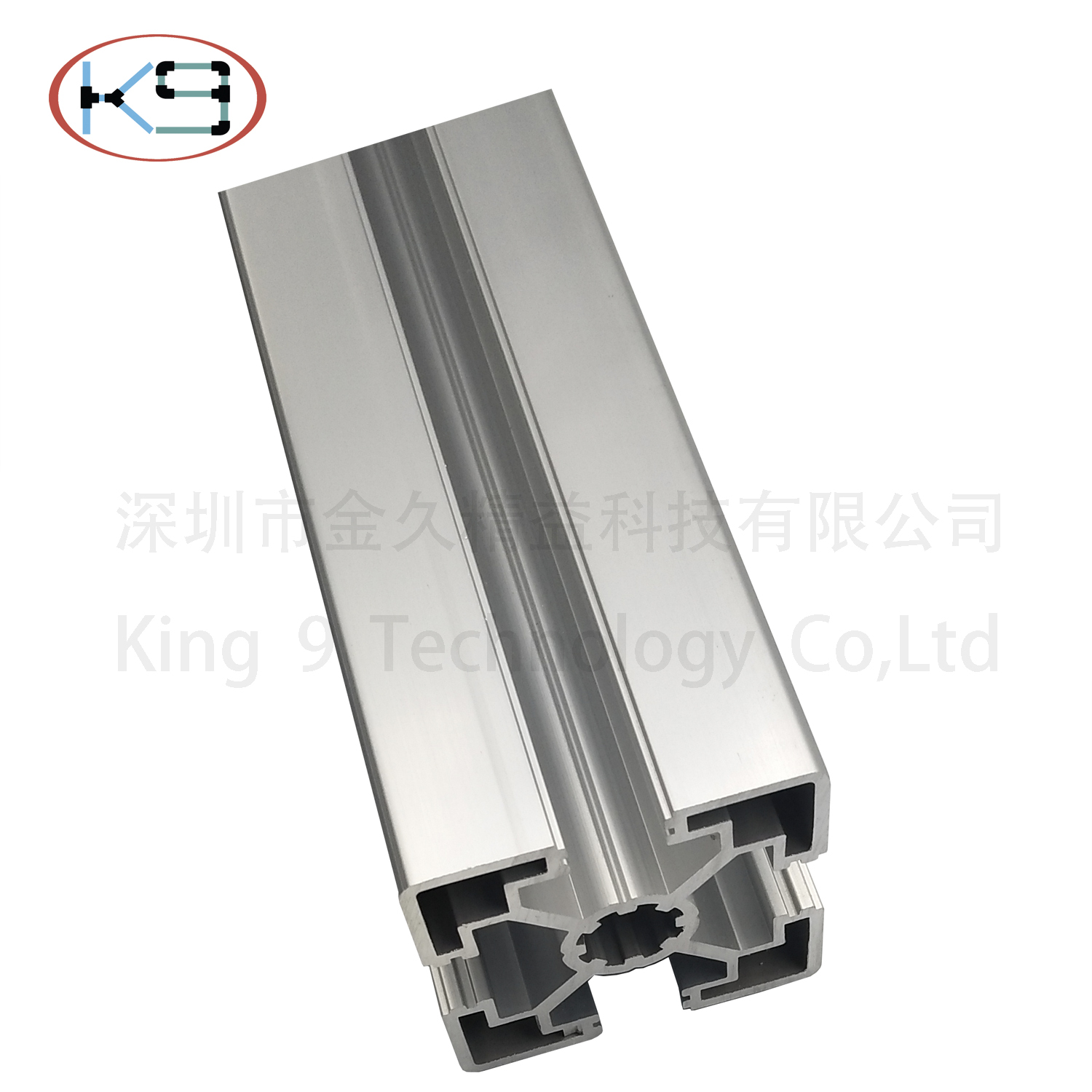 Modules Aluminum Profile (BT4545)