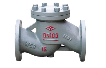 Cast Steel and Stainless Steel Check Valve  H41Y H-16C /25/40/64 Lift Check Valve