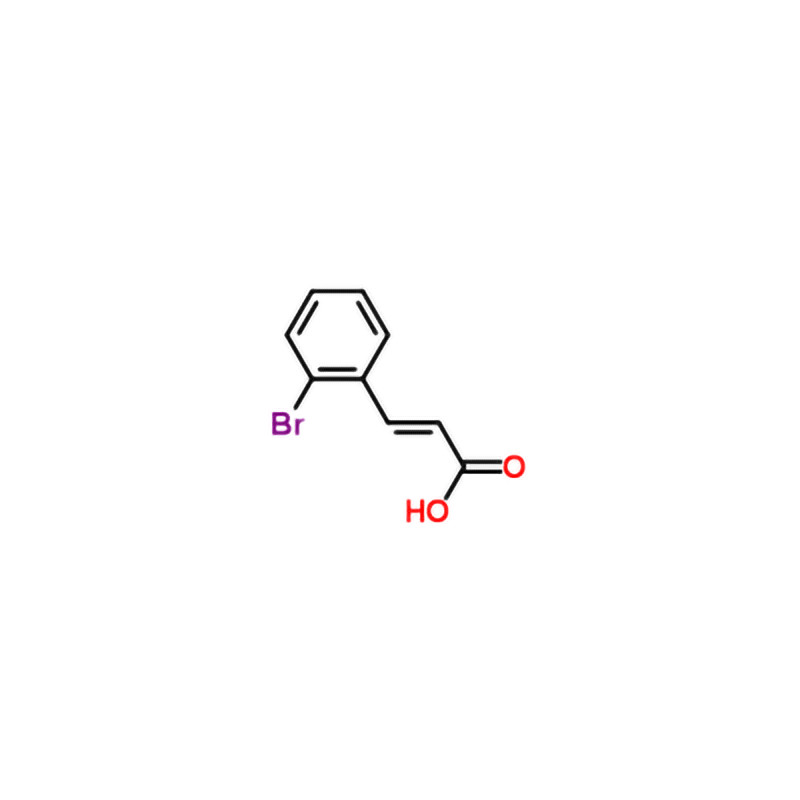 2-Bromocinnamic acid