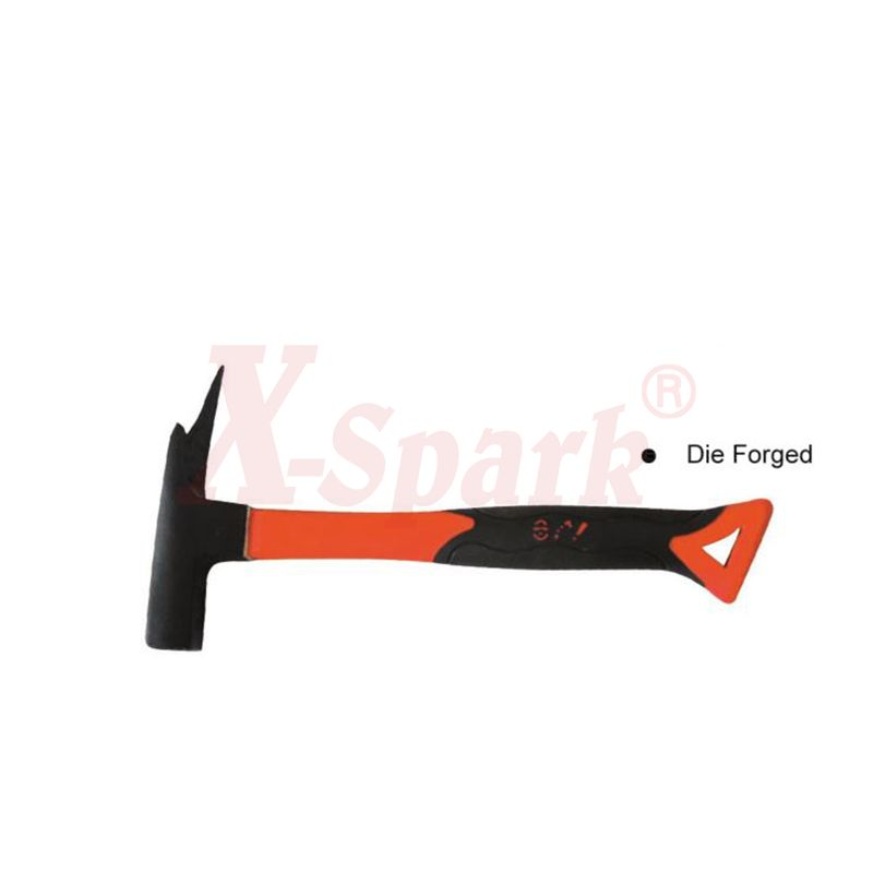 4206 Roofing Hammer With Plastic Coating Handle Special Steel Hand Tools wholesale  Special Steel Hand Tools