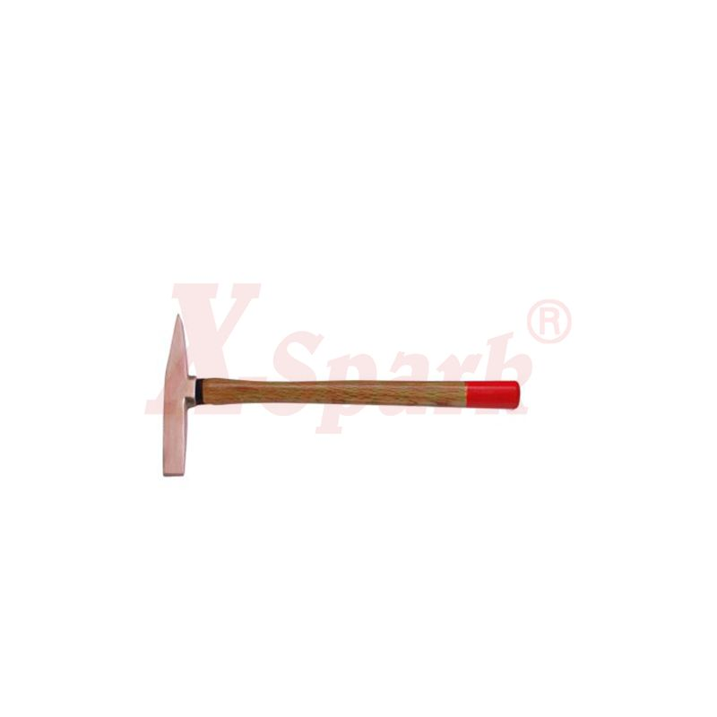 2208B Scaling Copper Hammer  Copper Sledge Hammer   Explosion proof tools