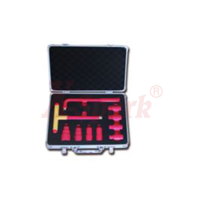 7507 Insulated Tools Set-11pcs  Insulated Tools factory  Non sparking insulated tools