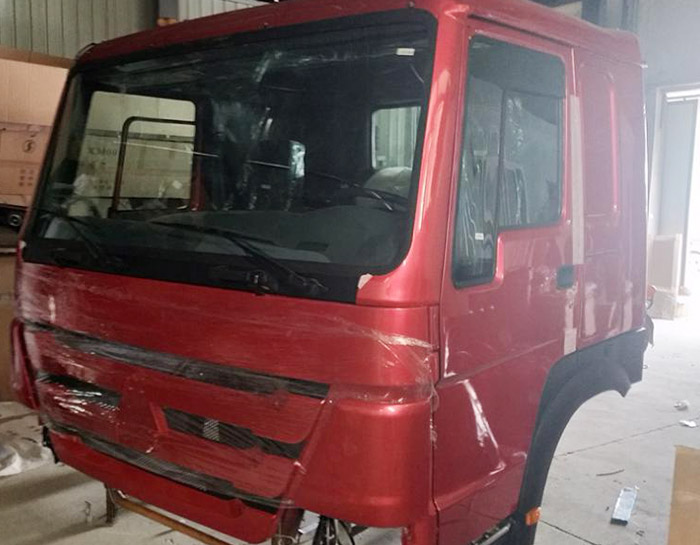 CABIN ASSEMBLY, truck cabin assy, TRUCK CAB PARTS