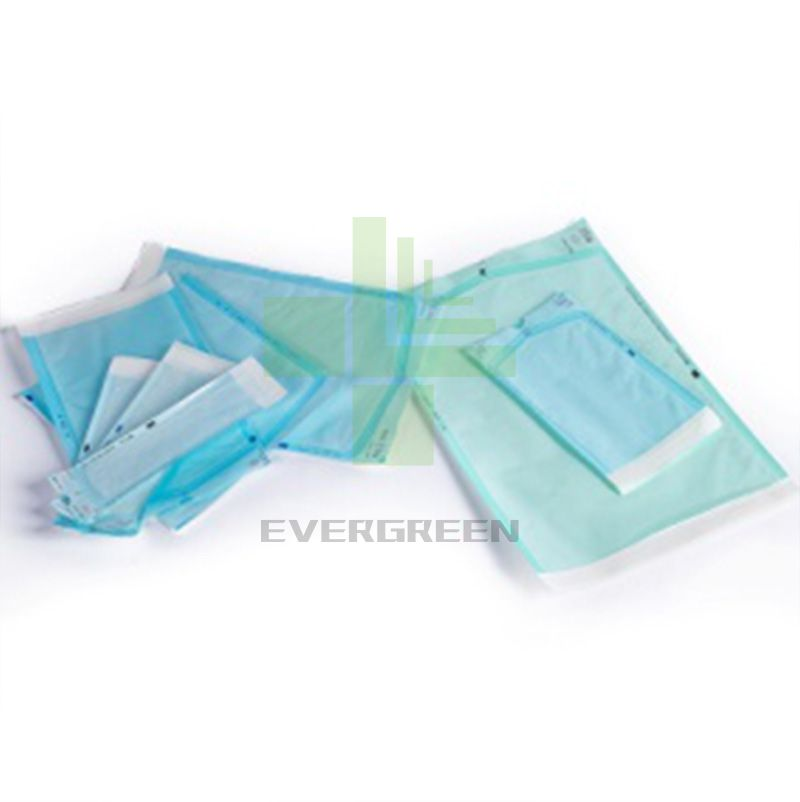 Self-Sealing Sterilization Pouches,Dental Care,disposable Medical products,disposable Hygiene products