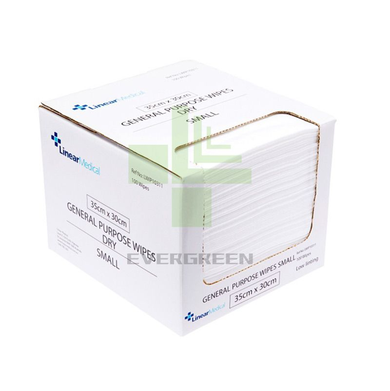 Dry Wipes,disposable Medical products,disposable Hygiene products