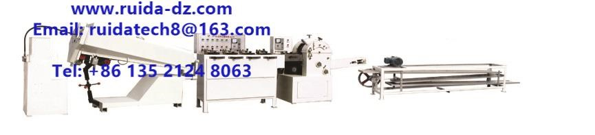 RD350 Multi-functional center filled candy production line