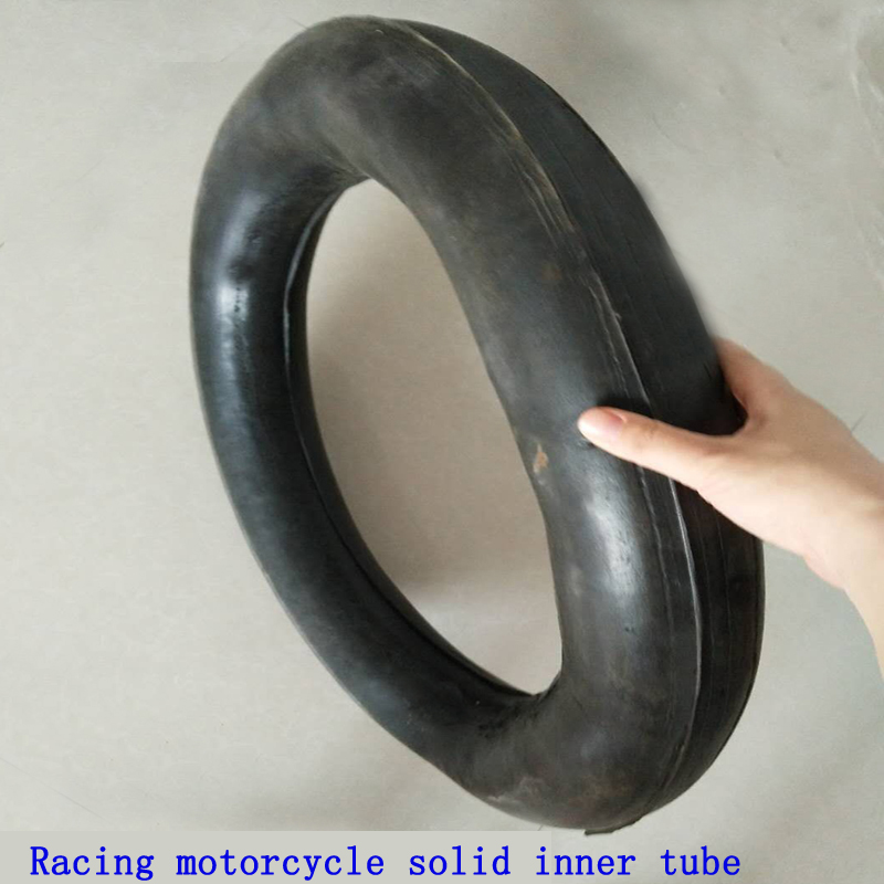 racing motorcycle solid tubes