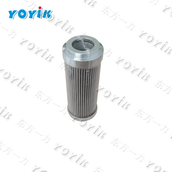 Duplex oil filter  DQ150AW25H1.0S for yoyik