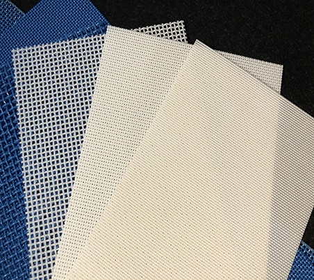 Polyester Mesh Belts