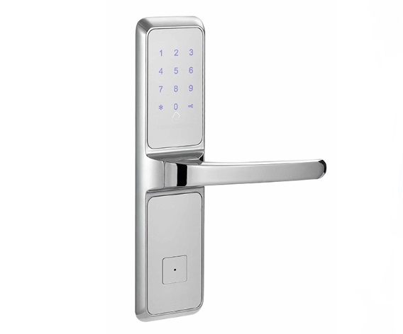 Mobile Door Lock Intelligent Mobile Control Door Lock for Smart Hotel