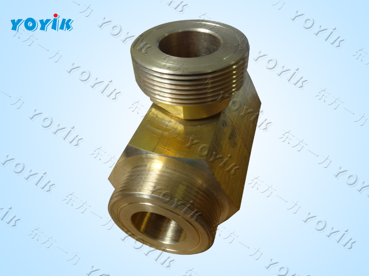 Power plant spare parts safety valve 5.7A25