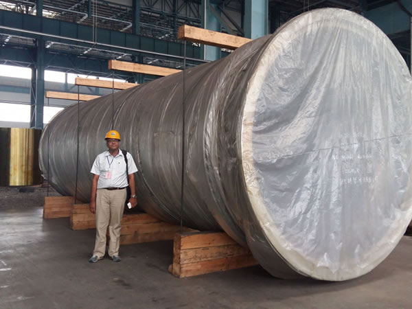 DN50-DN2600 Ductile Iron Pipe Mould
