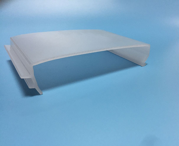 LED Ceiling Panel and Troffer,Plastic Extrusion Led Cover, Custom Plastic Led Pipe China,Custom Plastic Led Lamp Shade