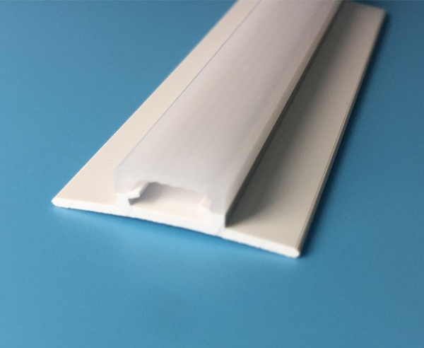 PMMA Lamp Shade / PMMA Cover,Plastic Extrusion PMMA Lamp Shade