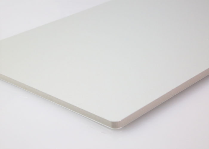 High Performance FR Core Aluminum Composite Panels