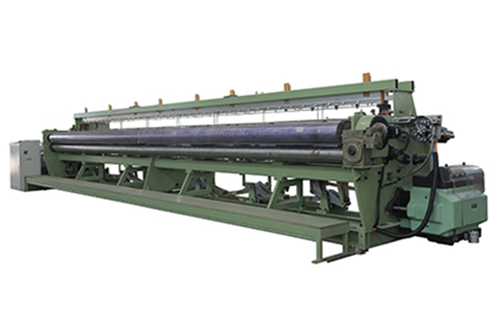 DWT750J High Speed Wide Rapier Loom