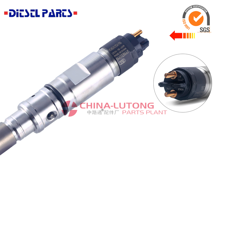delphi common rail diesel injectors 0 445 120 447 denso injectors for toyota
